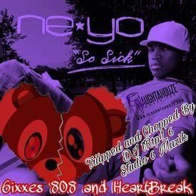 So Sick (6ixxes 808 and HeartBreak)