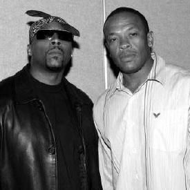 Dr. Dre feat. Snoop Dogg & Nate Dogg - Guess Who's Back (DJ Trigga Tre)
