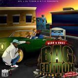 djtysonkots - BAG EDITION VOL 3 Cover Art