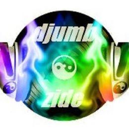Djumbozide - HEY MAMA REMIX Cover Art