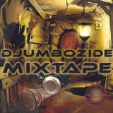 Djumbozide - hot remixes 3 Cover Art
