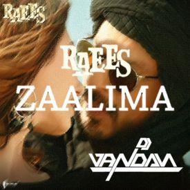 Zaalima - DJ Vandan Mashup
