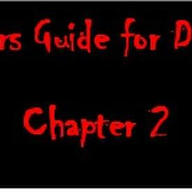 Trappers Guide for Dummies (Chapter 2)