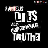 DJ V.I.P. - Famous Lies And Unpopular Truths Cover Art