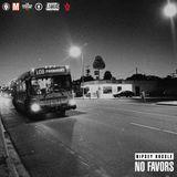 DJ V.I.P. - No Favors Cover Art