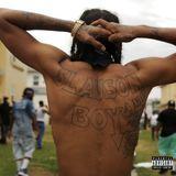 DJ V.I.P. - Slauson Boy 2 Cover Art