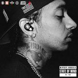 DJ V.I.P. - State Of Mind Cover Art
