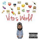 DjVito - VITOS WORLD Cover Art
