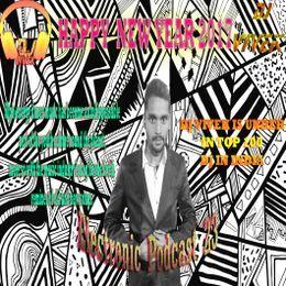 djvivek - Non Stop Electronic Podcast 23 By DJ VIVEK Cover Art