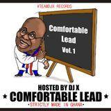 DjX-Muzik GH - Comfortable Lead Vol. 1 Cover Art