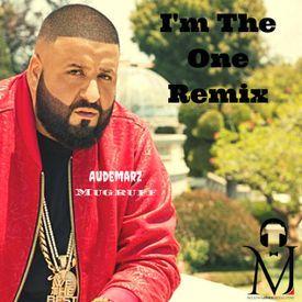 I'm The One Remix