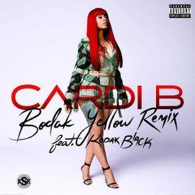 Bodak Yellow (Remix)