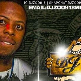 Dj Zoo - Ro James - Promission (Slowed & Chopped)