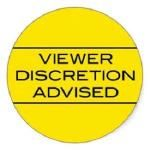 DMac - Viewer Discretion Cover Art