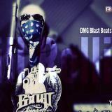 DMG Blast Beats - West Coast Instrumental Mr.Criminal Type 2016 (PROD BY DMG BLAST BEATS) Cover Art