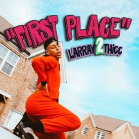 THE RACE (REMIX) - FIRST PLACE _ LARRAY (OFFICIAL MUSIC VIDEO)