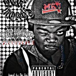 dmorbz - Dis MAMI Cover Art
