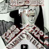 dmorbz - Varsity Girlz Cover Art