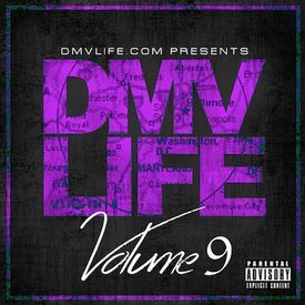 DMV LIFE Mixtape Vol. 9