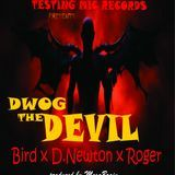 DNEWTON GH - DwogTheDevil (DTD) Cover Art
