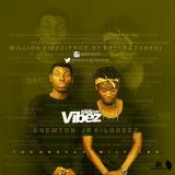 DNEWTON GH - Million Vibes Cover Art