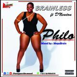DNEWTON GH - Philo Cover Art
