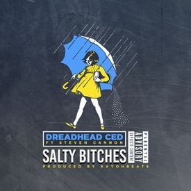'Salty Bitches'