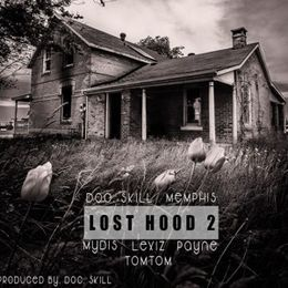 Doc. Skill - Lost Hood II Cover Art