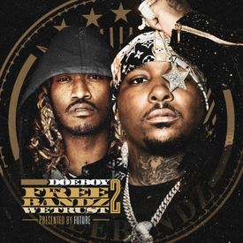 Came Home To A M (Feat. Future) [Prod. By TM88 & Southside]