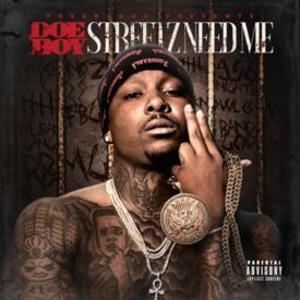 Streetz Need Me [Prod. By Y.I.B]