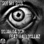 Dojah Da Don - Look Into My Eyes Cover Art