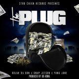 Dojah Da Don - The Plug Cover Art