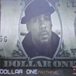 Dollar 1 - FLASHERS Cover Art