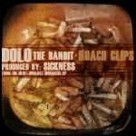 Dolo The Bandit - Roach Clips Cover Art
