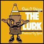 Dom O Briggs - The Lurk Cover Art