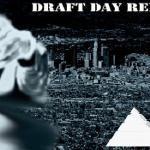 "Pyramid Period - Draft Day ""Pyramid Period"" Cover Art"