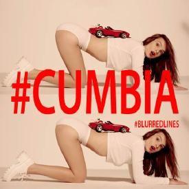 Blurred Lines (Don Alex Remix) #Cumbia