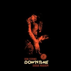 Don Cerino - DOWNtime Cover Art