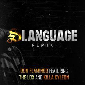 Slanguage (Remix)