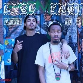 Don Perrion - Live Fast (feat Ace Da Vinci) [prod by Band Kamp]