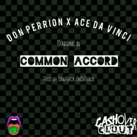 Don Perrion - Common Accord (ft Ace da Vinci)