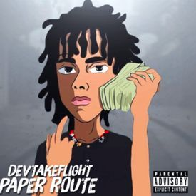 DevTakeFlight - Paper Route (Audio)