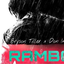 Bryson Tiller x Don Infa - Rambo
