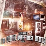 Donn Beats - Im Donn With These Beats Vol. 1 Cover Art