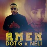 Dot G_worldwide - Amen ft Neli Cover Art
