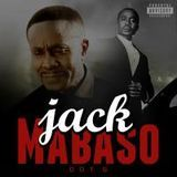 Dot G_worldwide - Jack Mabaso Cover Art