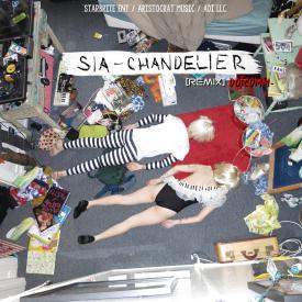 Chandelier [Remix]