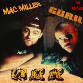 New Hip Hop Ft. Mac Miller (SK Blend)