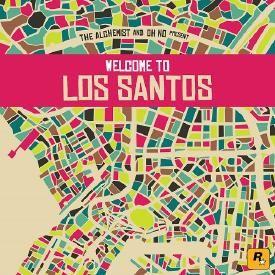 Welcome to Los Santos feat. Kokane