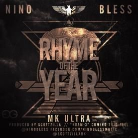 Rhyme Of The Year (MK Ultra) [Prod. By Scottzilla]